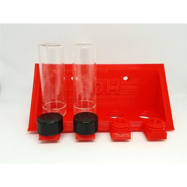 Hanna Checker Hanging Vial Rack