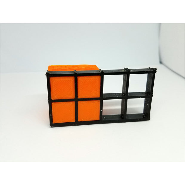 Egg Crate Supports V1