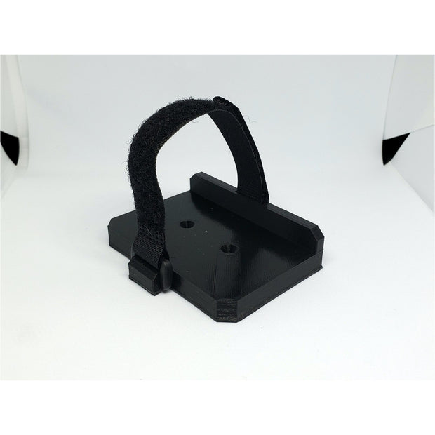 Universal Power Supply Bracket /w Velcro Strap