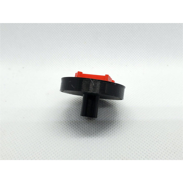 "1.5"" Display Plugs w/ Round Base"