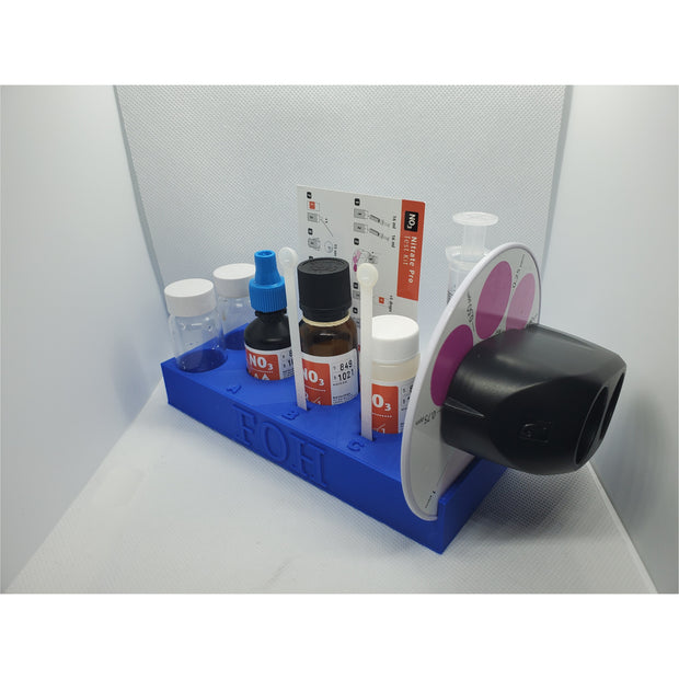 Red Sea Pro Test Kit Storage