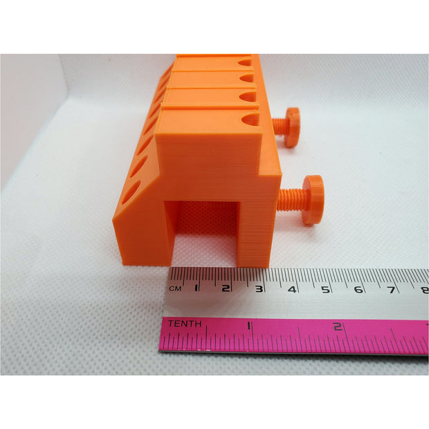 Eight Port Dosing Tube Holder