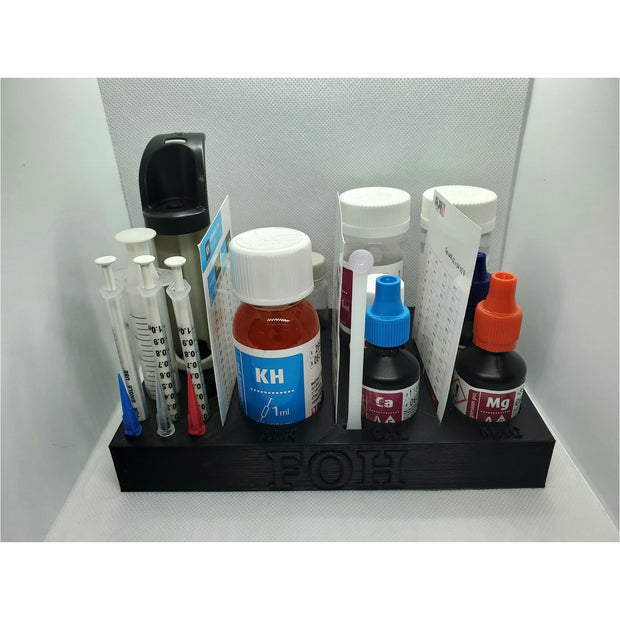 Red Sea Foundation Pro Test Kit Storage