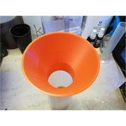 DI Resin Funnel