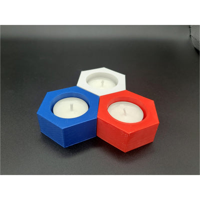 The Nut Tealight Holder
