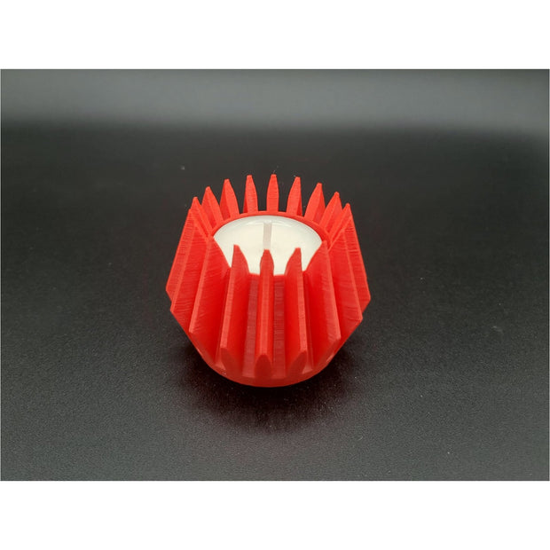 Spiked Tealight Holder