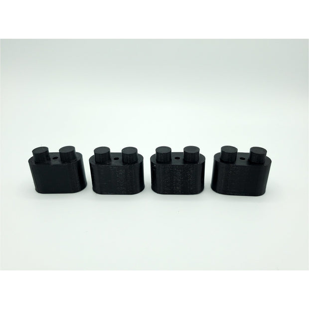 FOH Connect Legs (4 Pack)