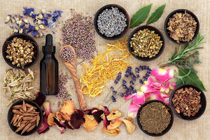 Ayurveda - An Ancient And Life - Changing Practice