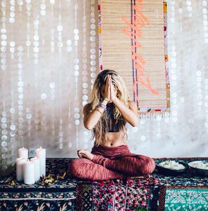 The Six 'Muscles' of Spiritual Fitness