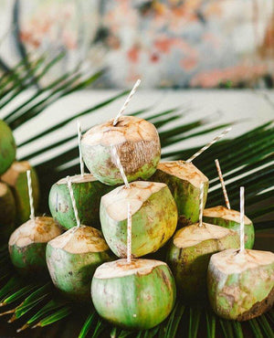 Why do we love coconut water?