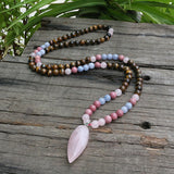 Handmade Loving Energy 108 Mala Beads