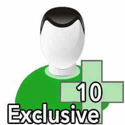 10 Exclusive SEO Leads