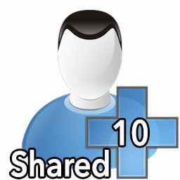 10 Shared SEO Leads