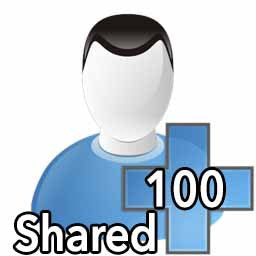 100 Shared SEO Leads $6 Each