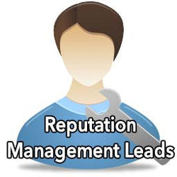 Reputation Management Leads