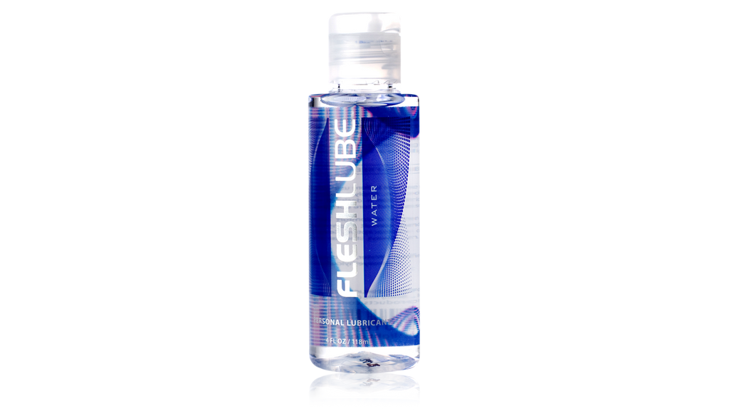 Fleshlube Water (100 ml)