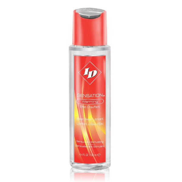 ID Warming Sensation (130 ml)