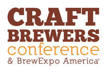 Come to see us at The Craft Brewers Conference in Washington in April