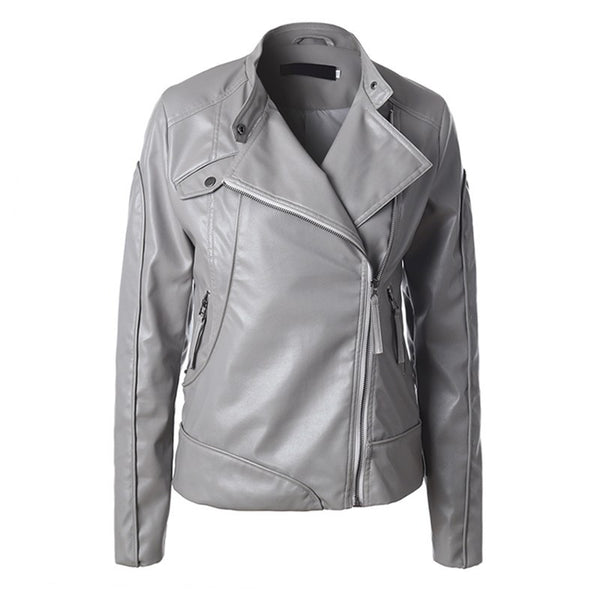 Ladies Leather Jackets