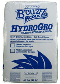 B'cuzz HydroGro Substrates