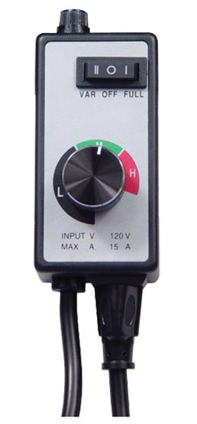 Variable Fan Speed Controller