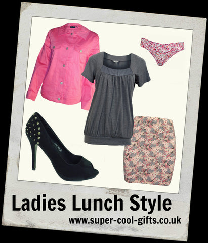ladies lunch outfit ideas fashion