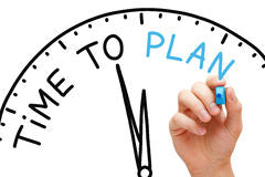 time management planning organising