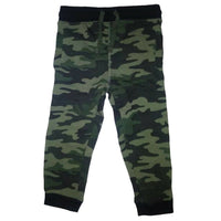 Grey Green Camouflage Tracksuit Jog suit jogging 2 piece age 2-8 yrs jumper