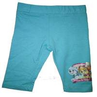 Paw Patrol Capri Leggings age 5 6 years