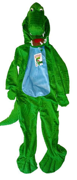 Boys Girls Dinosaur Fancy Dress Up age 3-5 play world book day costume