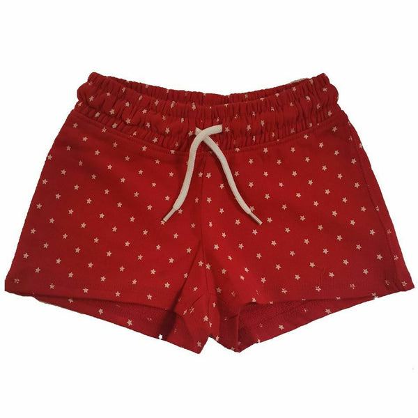 Jersey Shorts stars age 3-13 years