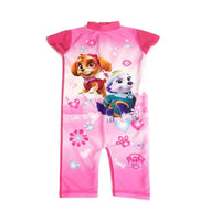 Girls Boys Sunsafe Paw Patrol Swimsuit swimming costume 18/24 2/3 3/4 4/5 - supercoolgifts