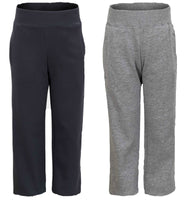BNWT Boys Blue Grey Tracksuit Bottoms Jogging age 2-12 school sports play cotton
