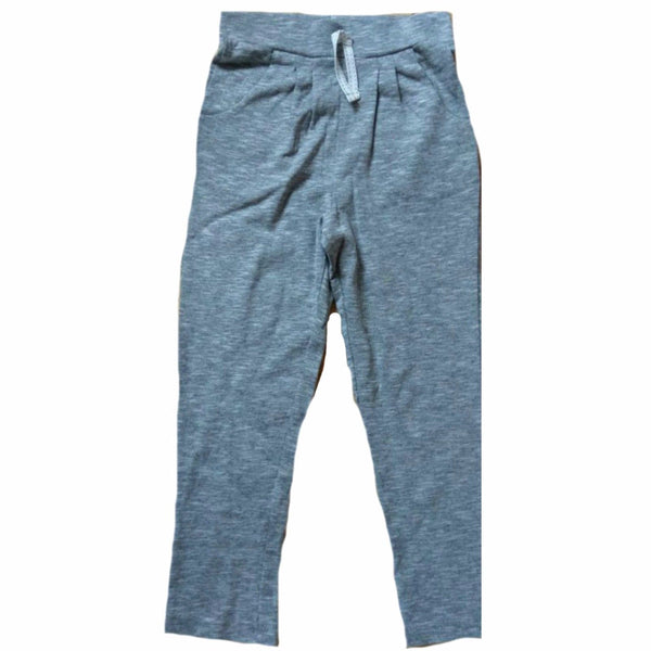 Girls Grey Tracksuit Bottoms Jogging Bottoms joggers 7-13 school sports