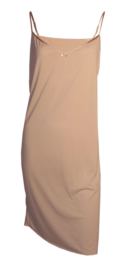 Ladies Ex M&S Full Slip White Beige Black Size 10-20 L 19-29