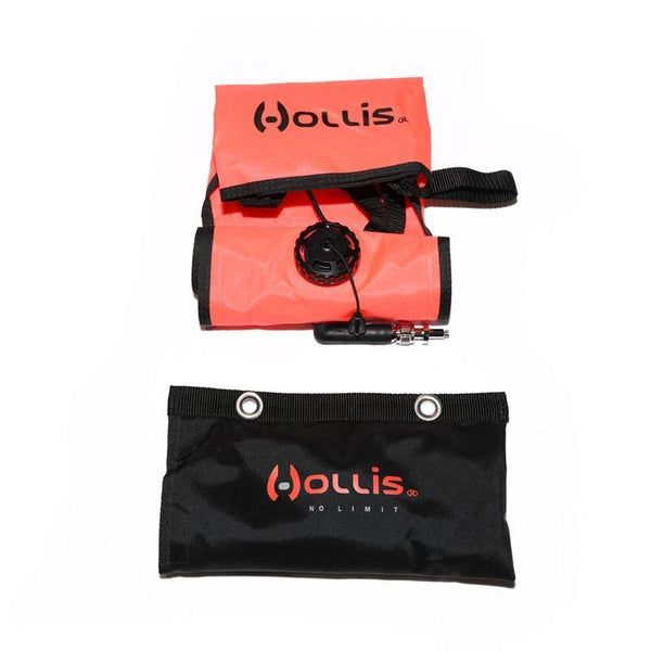 Hollis Marker Buoy with Sling Pouch
