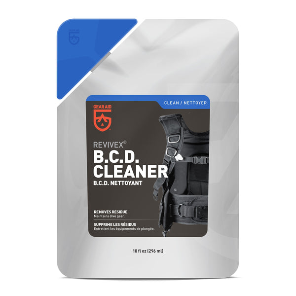 Revivex BCD Cleaner and Conditioner (10oz)