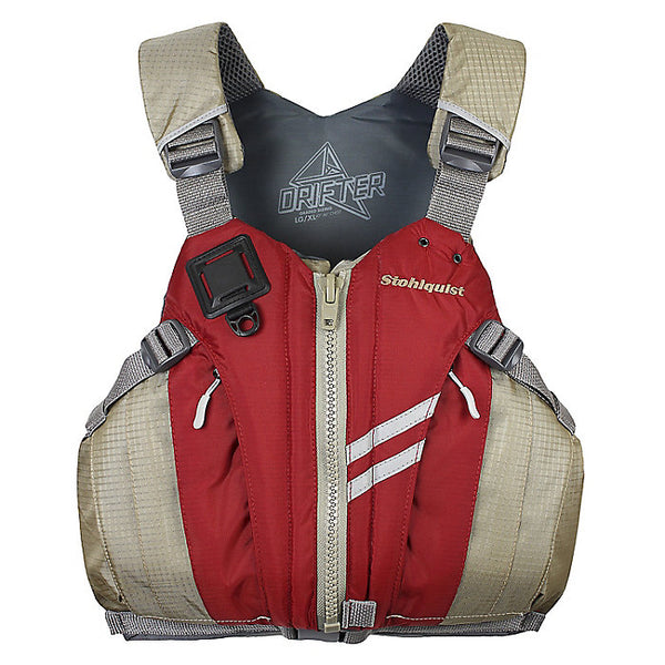 Stohlquist Drifter Kayak/Paddle PFD (L/XL)