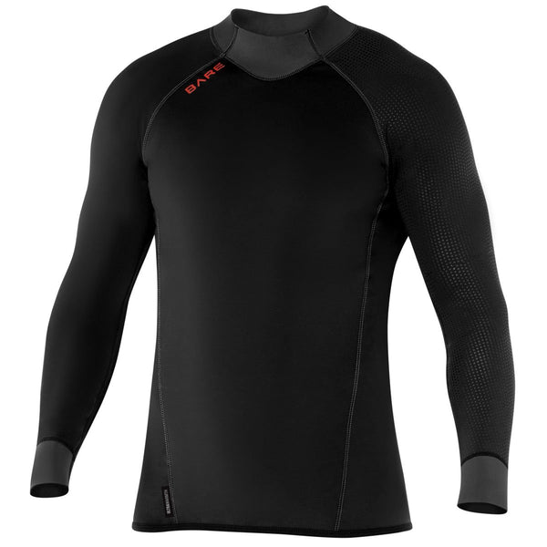 Bare Exowear Mens Long Sleeve Top