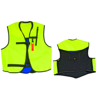 Innovative Snorkel Vest/Jacket