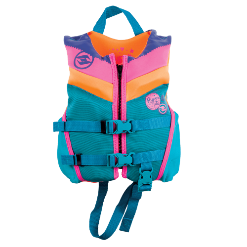 2021 Hyperlite Indy Child (Girls) PFD 30-50lbs