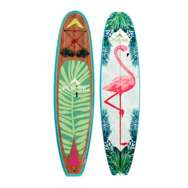 Pulse Flamingo 10'4 SUP Package (Pre-Order)