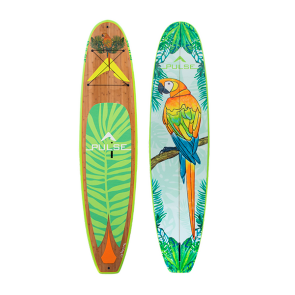 Pulse Petey 11'4 SUP Package (Pre-Order)