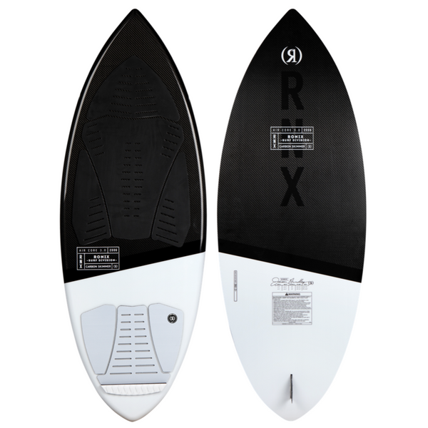 2021 Ronix Carbon Air Core 3 Skimmer