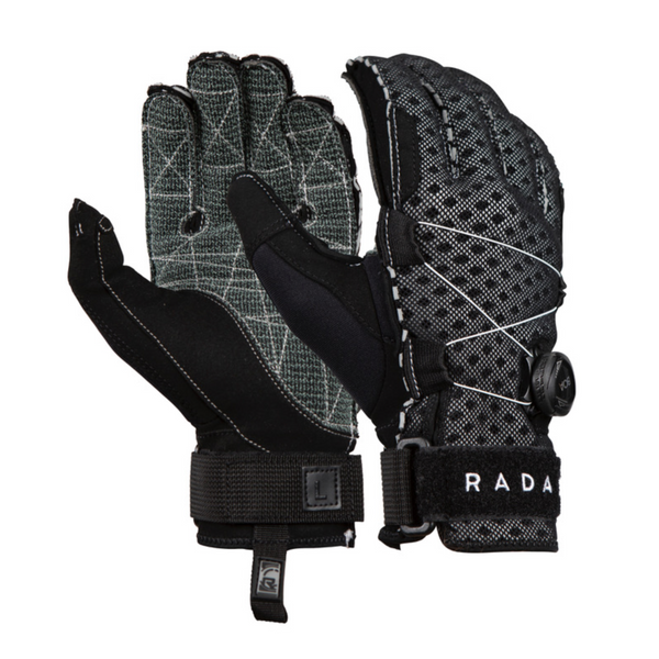 2021 Radar Vapor Boa K - Inside Out Ski Glove