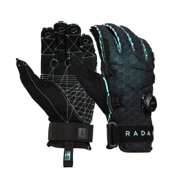 2021 Radar Vapor Boa A - Inside Out Ski Glove
