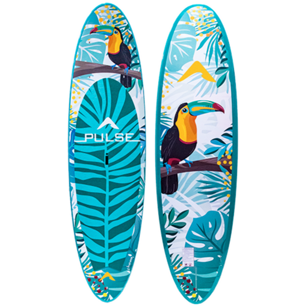 Pulse Sammy 11' Rec-Tech SUP (Pre-Order)