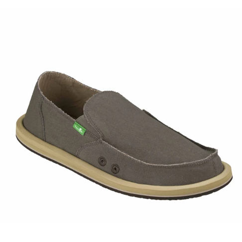 Sanuk Men's Vagabond Sidewalk Surfer