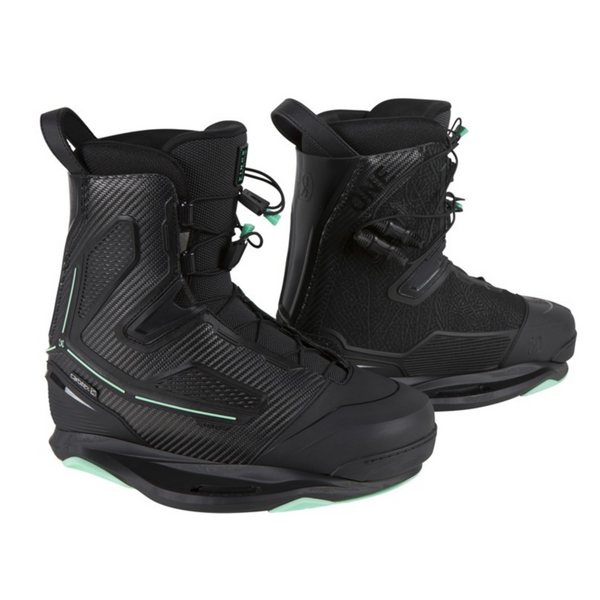 2021 Ronix One Carbitex/Sea Foam Wake Boot