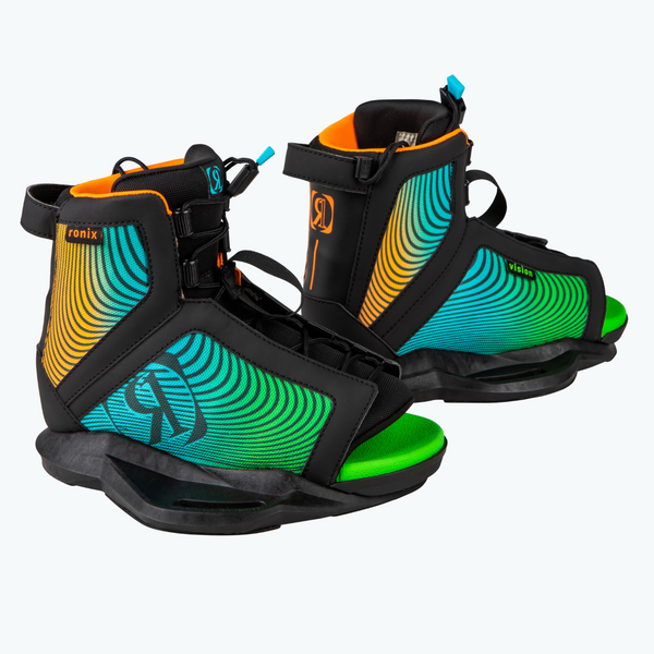 2021 Ronix Vision Kids Wake Boot